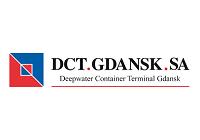 DCT.GDAŃSK.sa logo