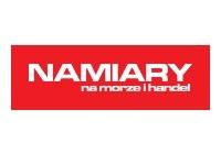 namiary logo