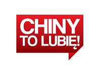logo lubię chiny