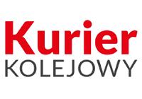 Kurier kolejowy logo