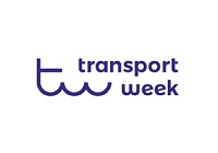 Transport week logo